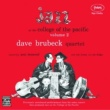Dave Brubeck Quartet Jazz At The College Of The Pacific, Vol. 2