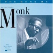 Thelonious Monk The Best Of Thelonious Monk