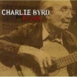 Charlie Byrd For Louis
