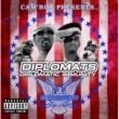 The Diplomats Cam'Ron Presents The Diplomats - Diplomatic Immunity