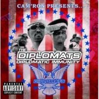 The Diplomats/Cam'Ron/Juelz Santana/Jimmy Jones DJ Enuff Freestyle (feat.Cam'Ron/Juelz Santana/Jimmy Jones) [Album Version (Explicit)]