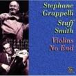 Stephane Grappelli STEPHANE G.,STUFF S.