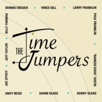 The Time Jumpers On The Outskirts Of Town