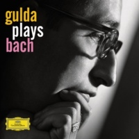 Friedrich Gulda 4. Sarabande (English Suite No.3)