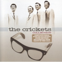The Crickets It's So Easy [Single Version]