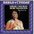 Sarah Vaughan Duke Ellington Songbook, Vol. 2 [Remastered]