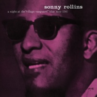 Sonny Rollins Softly As In A Morning Sunrise (Live)
