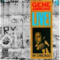 Gene Ammons フット・タッピン [Album Version]