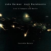 John Surman/Jack DeJohnette Ganges Groove
