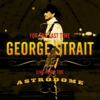 George Strait Write This Down [Live]