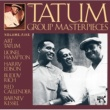 Art Tatum The Tatum Group Masterpieces, Vol. 5