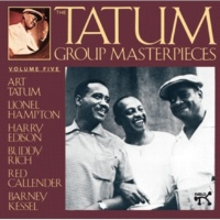 Art Tatum Plaid