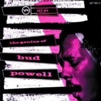 Bud Powell Just One Of Those Things