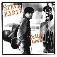 Steve Earle Guitar Town [Deluxe]