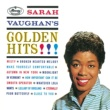 Sarah Vaughan Golden Hits - Sarah Vaughan