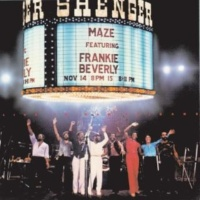 Maze Featuring Frankie Beverly The Look In Your Eyes (Live) (Feat. Frankie Beverly)