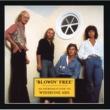 Wishbone Ash Blowin' Free: An Introduction To Wishbone Ash
