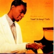 ナット・キング・コール The Piano Style Of Nat King Cole