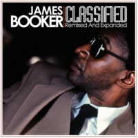 JAMES BOOKER If You're Lonely (Solo Piano Alternate Take)