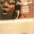 Sarah Vaughan SARAH VAUGHAN/COPACA