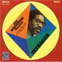 Joe Henderson The Bead Game