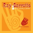Ray Barretto Hot Hands