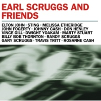 Earl Scruggs I Found Love