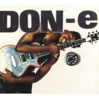 DON-e Love Makes The World Go Round [London Mix]