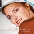 Cristy Lane Greatest Hits Vol I & II