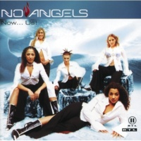 No Angels Anchor Your Love(Album)