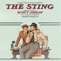 マーヴィン・ハムリッシュ The Entertainer / Rag Time Dance [The Sting/Soundtrack Version]