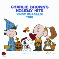Vince Guaraldi Trio Charlie Brown Theme [Album Version]