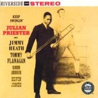Julian Priester Just Friends [Album Version]