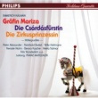 Reinhold Bartel Gräfin Mariza - Die Csárdásfürstin - Die Zirkusprinzessin