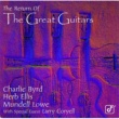 Charlie Byrd The Return Of The Great Guitars (feat.ラリー・コリエル)