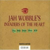Holger Czukay/Jah Wobble's Invaders Of The Heart/The Edge Snake Charmer (Reprise)