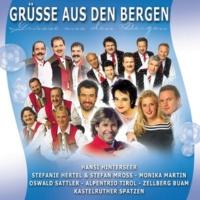 Alpentrio Tirol Steig Aus In Die Berge [Album Version]