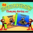 Various Artists Chansons Dorees-Double Twist 2