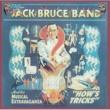Jack Bruce How's Tricks [Remastered With Bonus Tracks]