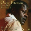 Oscar Peterson The London Concert