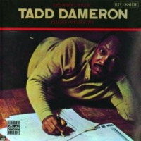 Tadd Dameron Orchestra Fontainebleau [Instrumental]