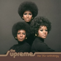The Supremes The '70s Anthology