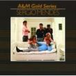 Sergio Mendes A&M Gold Series - Sergio Mendez