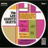 Lee Konitz Tickle Toe [Album Version]