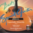ローリンド・アルメイダ/サリー・テリー/Martin Ruderman Duets With The Spanish Guitar [Vol. 1]