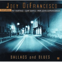 Joey DeFrancesco You Don't Know What Love Is