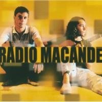 Radio Macandé Dame Tus  Besos [Remix]