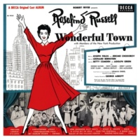 Edith Adams/George Gaynes It's Love [Wonderful Town/1953 Original Broadway Cast/Remastered]