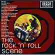 Various Artists THE ROCK 'N'ROLL SCE
