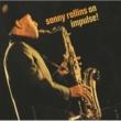 Sonny Rollins Sonny Rollins On Impulse ! [International]